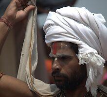 The Indian Sadhu by Dayal