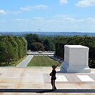 Tomb of the Unknown Soldier by 313 Photography