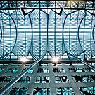 BCE Place by Brad Walsh