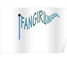 Fangirl Kingdom  Poster