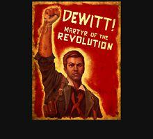 BioShock Infinite – DeWitt, Martyr of the Revolution T-Shirt
