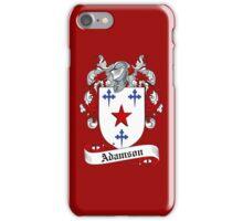 Adamson  iPhone Case/Skin