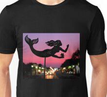 Twilight Mermaid Unisex T-Shirt