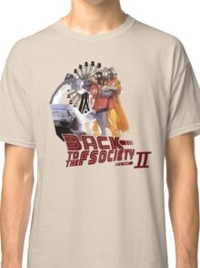Back to the Fscoiety Classic T-Shirt