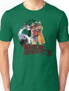 Back to the Fscoiety Unisex T-Shirt