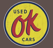 OK Used Cars by KlassicKarTeez