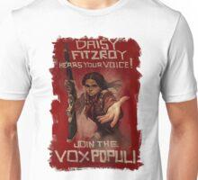 BioShock Infinite – Join the Vox Populi Unisex T-Shirt