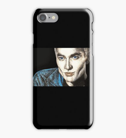 Spike - Smashed - BtVS S6E9 iPhone Case/Skin