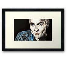 Spike - Smashed - BtVS S6E9 Framed Print