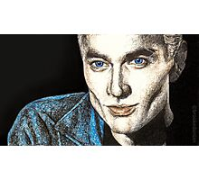 Spike - Smashed - BtVS S6E9 Photographic Print