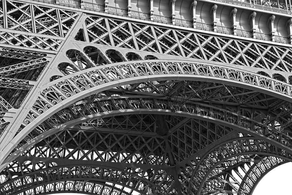 Eiffel Tower by Marta69