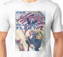 BioShock Infinite – Can You Bear the Flag? Unisex T-Shirt