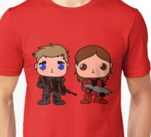 Brian Shayak and Tyler Foley Funko Unisex T-Shirt