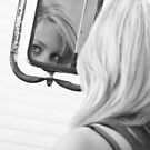 Looking in a Mirror by Appel