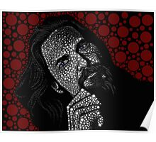 The Dude- The Big Lebowski Poster