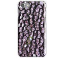 Tree Bark 1 iPhone Case/Skin