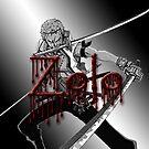 Bad Ass Zolo by ShadowDemon