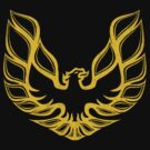 Firebird Trans Am - Gold by KlassicKarTeez