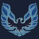 Firebird Trans Am - Blue by KlassicKarTeez