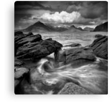 Scotland: Land of Giants Canvas Print