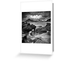 Scotland: Land of Giants Greeting Card