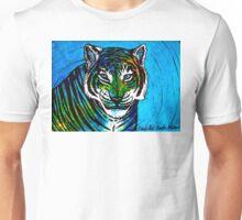 stelplena tigro Unisex T-Shirt