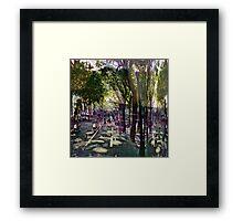 PHTO0044-PHTO0046 _PHTO0062 _GIMP Framed Print