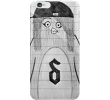 The Shinedown FanPenguin iPhone Case/Skin