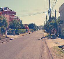 Neighborhood by Cherryoha