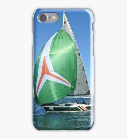 Noelene III iPhone Case/Skin