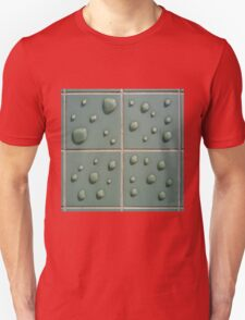 Droplets on the tiles (T-Shirt & iPhone case) T-Shirt
