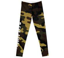 Fit Army 7's Leggings in Camouflage Leggings
