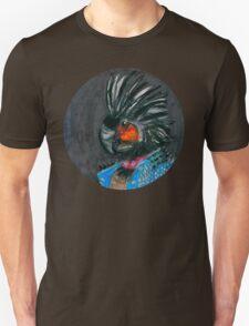 punk palm cockatoo T-Shirt