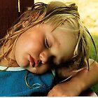 Sleeping Beauty by teresa731