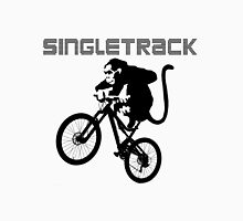 Singletrack mind! Unisex T-Shirt