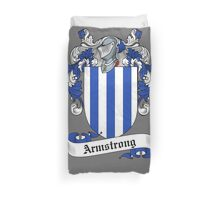 Armstrong  Duvet Cover