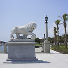 Bridge of Lions by Laurie Perry