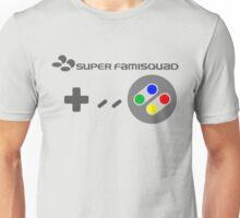 Super Famisquad - JP Controller Unisex T-Shirt