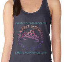 DCP Spring Advantage 2016 Women's Tank Top