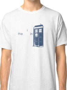 """Tard""is Classic T-Shirt"
