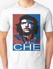 CHE GUEVARA ABSTRACT Unisex T-Shirt