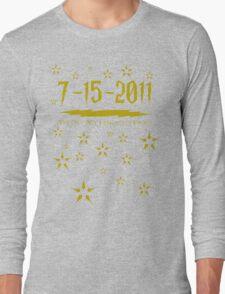 The End of an Era Long Sleeve T-Shirt