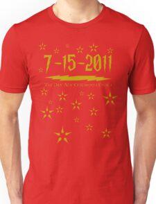 The End of an Era Unisex T-Shirt
