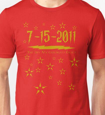 The End of an Era T-Shirt