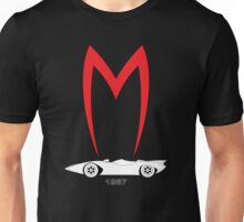 Mach 5 1967 Speed Racer Unisex T-Shirt