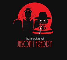The Murders of Jason and Freddy Unisex T-Shirt