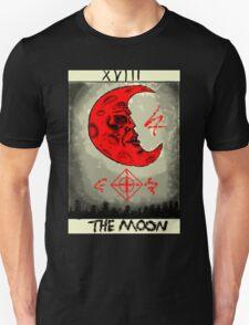 Tarot: The Moon T-Shirt