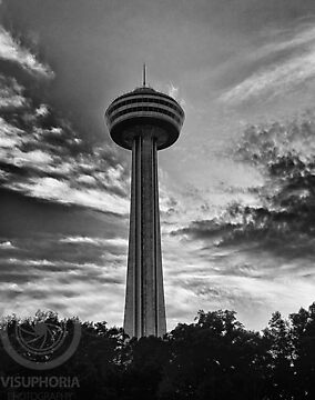 Skylon Tower by Brad Walsh