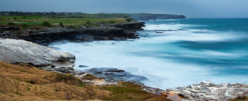 The Coast Golf Club  by Mark  Lucey