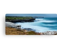 The Coast Golf Club  Canvas Print